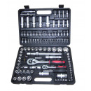 wholesale Toolboxes & Sets: Kraftroyal Line108-Socket; Set of tools, 108