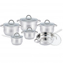 wholesale Jewelry & Watches: Kitchen Pro Plus KP-1251: Cookware in a