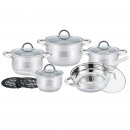 wholesale Jewelry & Watches: Kitchen Pro Plus KP-1252: Cookware in a