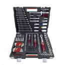 grossiste Mallettes, boites à outils et kits: KraftMuller KM-CRV-157: Ensemble d'outils ...