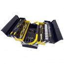 wholesale Toolboxes & Sets: Manssberger 808.605: Tool set of 58 pieces