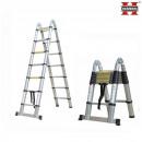 wholesale Other: Herzberg HG-5440; Telescopic ladder 4m 40