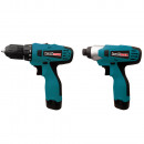 wholesale Garden & DIY store: Kraftmax Professional Power Tools KF-CD016;