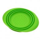 Großhandel Elektrogeräte Küche: PETERHOFFPH-12844; Grüner Silikon Feeder