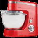 Großhandel Elektrogeräte Küche: Royalty Line PKM-14000.5; Rote Küchenmaschine