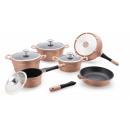 Royalty Line RL-ES1014M; Cookware set
