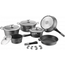 wholesale Pots & Pans: Royalty Line RL-ES1014M; Cookware set