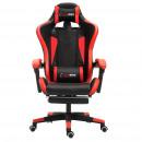 mayorista Electronica de ocio: Herzberg HG-8080: silla ergonómica para juegos de