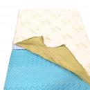 wholesale Bedlinen & Mattresses: Royalty Comfort SLT-MSM-90190; Bamboo Mattress Top