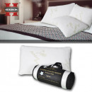 wholesale Bedlinen & Mattresses: Royalty Comfort HG-5076BM; Luxury pillow in bam