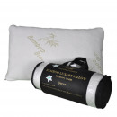 Royalty Comfort HG-5076BM; Luxury pillow in bam