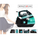 Royalty Line DBST-1000; Steam iron with base
