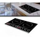 Home Tronics FYM35-S05; 2-burner stove