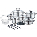 Royalty Line RL-1802; Steel cookware
