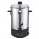 wholesale Kitchen Utensils: Royalty Line RL-HWD9.93: Hot Water Dispenser