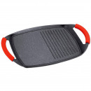 Royalty line RL-BTG47M: Two Po Grill Pan
