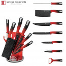wholesale Household & Kitchen: Imperial Collection IM-SL8: Set of 8 Knives