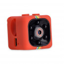 groothandel Consumer electronics: Cenocco CC-9047; Mini-camera HD1080P Rood