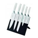 Großhandel Küchenutensilien: Cenocco CC-MAG5W; Set Messer 5 Stück