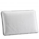 Herzberg HG-3D6040; Bamboo foam pillow