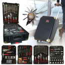 wholesale Garden & DIY store: Herzberg HG-5001; 226 PCS TOOL BAG
