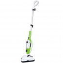 wholesale Vacuum Cleaner: Cenocco CC-9074: Green 8 in 1 Steam Mop