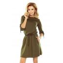 wholesale Dresses: 176-2 EWA - sports dress with hand bindings