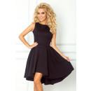 Großhandel Kleider: 66-2 Thick Lacosta - Exklusives Kleid mit einem lä