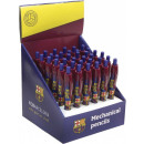 FC Barcelona vulpotlood, vulpotlood 0,5 mm