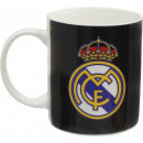 wholesale Licensed Products: Real Madrid mug 275ml black