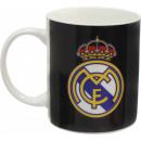 Real Madrid mug 275ml black