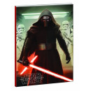 wholesale Other: Star Wars book, B5  17x25cm, lined, 40-sheet