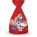 Santa Bag XL 37,5x20 cm congelata Olaf