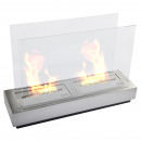 wholesale Burning Stoves: Stand fireplace ethanol fireplace Atlanta EDS