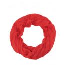 Großhandel Tücher & Schals: Schal Loop Uni Knitter Rundschal Sommer