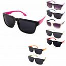 wholesale Sunglasses: Promotional range: 12 sunglasses points summer K
