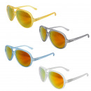 Action assortment: 12 sunglasses Modern Spleen