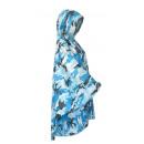 Poncho de pluie protection contre les infections s