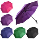 Promotional range: 12 pocket umbrellas