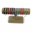 Action assortment: SET of 12 bracelets