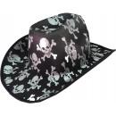 "Halloweenowy kostium pirata ""Skull Hat"" Halloween"