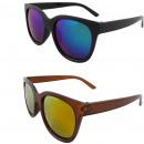 wholesale Sunglasses: Action assortment: 12 sunglasses Agent Verspiege