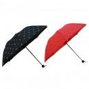 """Asortyment działań: 12 kieszonkowych parasoli """"żag"""