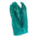wholesale Coats & Jackets: Rain jacket Pünktchen Rain protection points