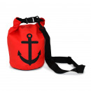wholesale Travel Accessories: 5 liter duffel anchor water resistant dry sack ...