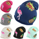 Assortiment d'actions: 50 Bonnets Enfant Cap P