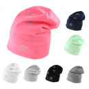 Promotional range: 50 beanies, mini anchors and st