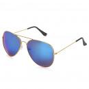 wholesale Sunglasses: Sunglasses Pilot Party Glasses Fun Mirrored