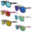 Asortyment promocyjny: 12 okularów przeciwsłoneczn