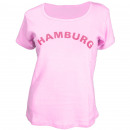 damska T-Shirt Nastolatki z Hamburga bawełna